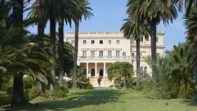 Cea mai scumpă casă din lume: